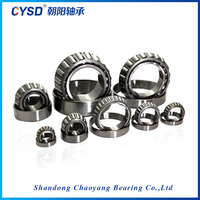 taper roller bearing 32220 with Long Life