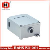 Made in China professional manufacturer aluminum enclosures boxes