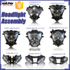 Highly Recommended Wholesale OEM Custom Headlight Motorcycle Assembly