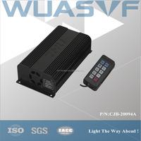 dc 12v, 24v 200 W ambulance horn alarm siren