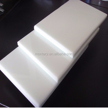 snow white artificial stone building material