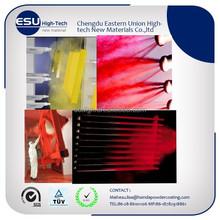 China Ral color ISO Epoxy resin textured spray powder coating paint powder