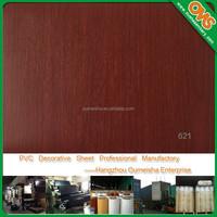 vinyl decor pvc film foil for cabinets