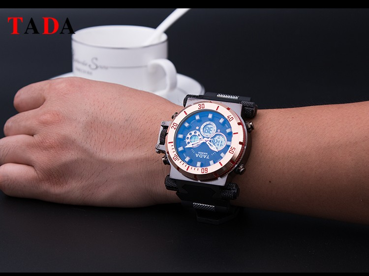 description of wrist watch Define wrist: the joint or the region of the joint between the human hand and the arm or a corresponding part on a lower animal.