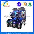 Tiro de aro de baloncesto/electrónica de baloncesto juego de la máquina