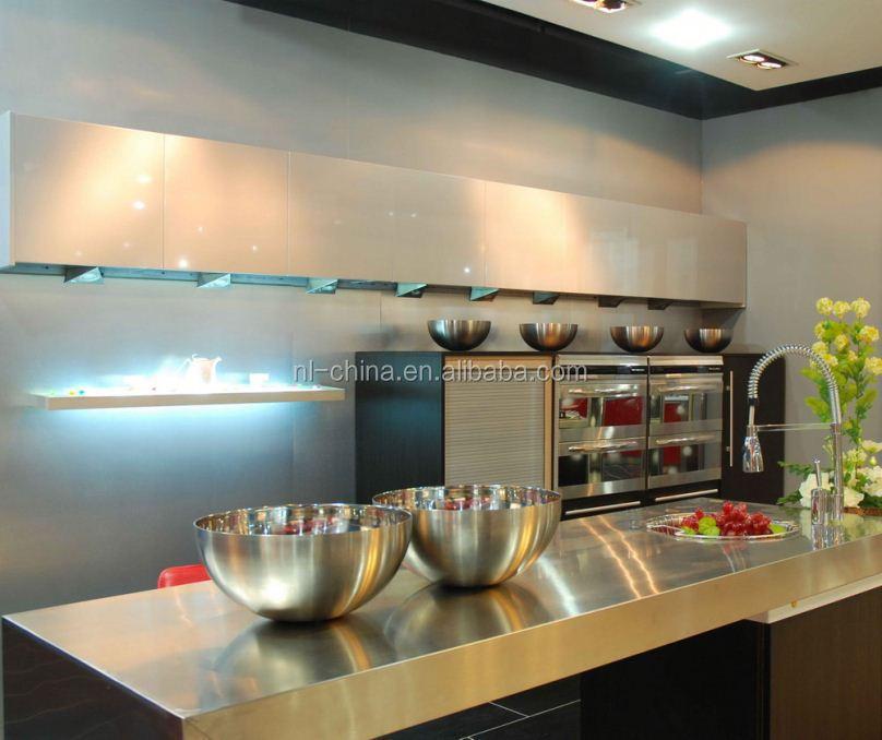 stainless steel kitchen pantry kitchen cabinets design