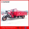 Shineray XY250ZH-A 200cc 250cc gasoline engine cargo use motorized tricycle for adult