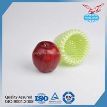 OEM fruit foam Packaging Tube Net covers factory in china