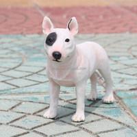 Resin Bull Terrier