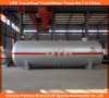LPG Bottling Plant with 10 m3 Gas Storage Tank with Factory Price