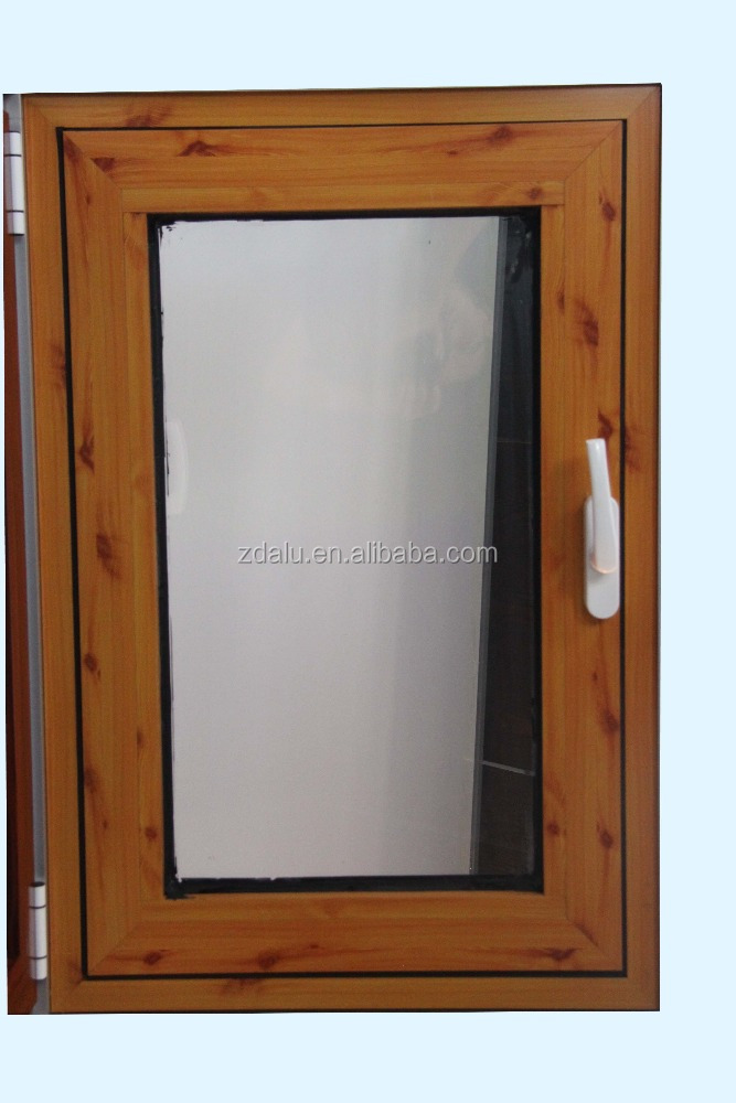Manufacturer Aluminium Profiles Casement Window Aluminium