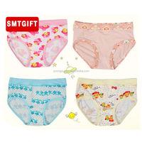 IK29 wholesale children's cartoon student briefs underwear for girls