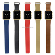 2015 Bo Rui ZE, Watch Band High Quality 1:1 Watchband/with Magnetic Closure watch band for the New Watch Iwatch WB-01