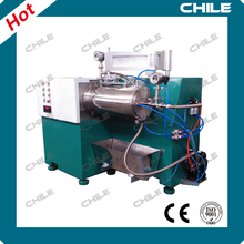 CE verified Pin Type Horizontal Pearl Mill for industrial production