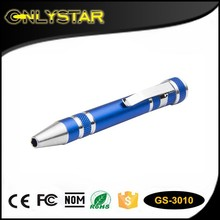Onlystar GS-3010 aluminum pocket hand multi tool pen