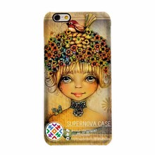 Alibaba Express New Blank Sublimation Products Mobile Phone Case , Girls Case