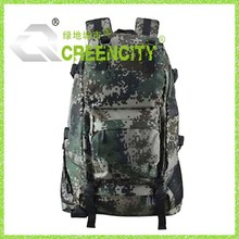 Fashion & Durable 40L Shoulder Backpack Mountain Hiking Camping Military Bags