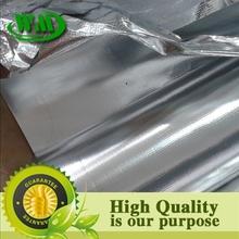Woven Fabric Laminated Aluminum Foil Facing,Foil Woven Fabirc, Radiant Barrier Foil