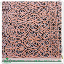 New Top Fashion lace fabric stores in china
