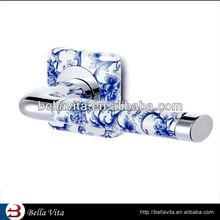 2013 New Design Door Handle (Ceramic Door Knob)