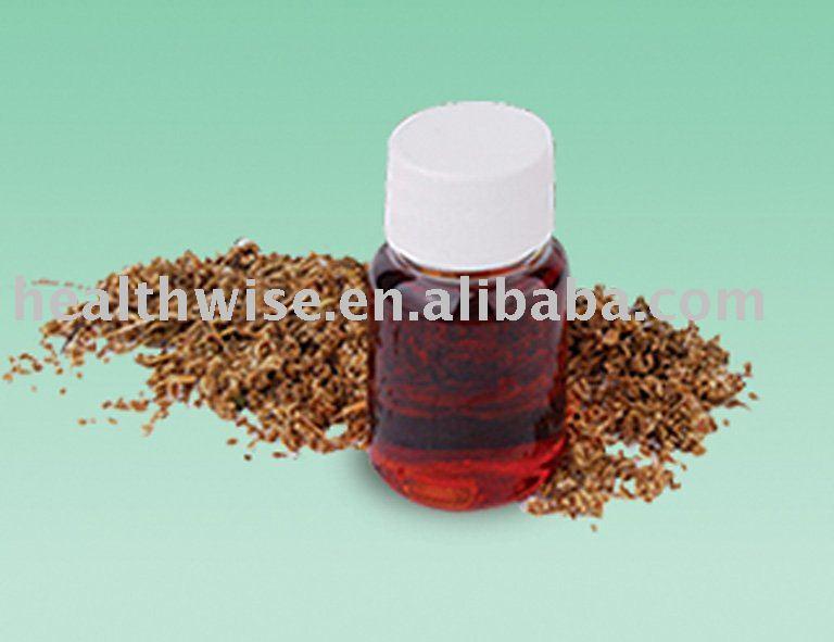 Aceite de semilla de zanahoria