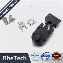 Good Quality Wholesale Price Custom Clutch Lock Closures