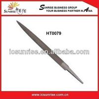 Steel Handle Saw Files