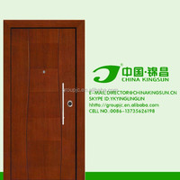 made in china LUXURY STYLE steel bar gate door