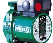 Wilo Circulate Pump For Split Solar Water Heating System Rs15/6 Rs25/6 Rs25/8
