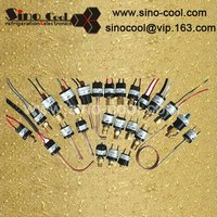 heat pump water high pressure switch