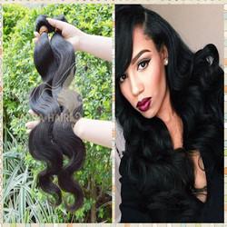 Mona Hair 7A virgin human hair bundles, drop shipping accepted russia sex hair products, cheap remy hair for sale