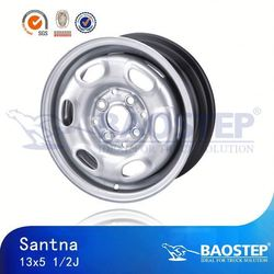 BAOSTEP Cold Forming Tuv Certified Rims For Crf 450