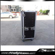 DJ equipmenmt drawer cases fit for cd , cable , mircophone