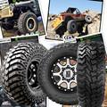 35/12. 50r16 barro tire / 4 x 4 vehículos militares / 37 x 12. 5r15 camión mini 4 x 4 / 4 x 4 offroad
