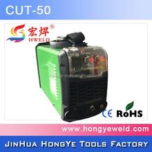 New design best price CUT-50 plasma cutting machine