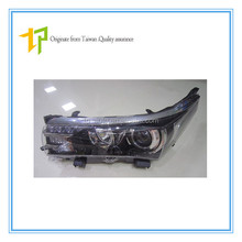 High quality hot sale led head lamp / light for Toyota 2014 Corolla