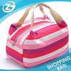 Fashionable Picnic Cooler Bag 600D Polyester Picnic Cooler Bag
