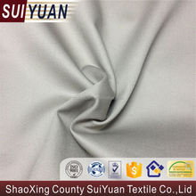 manufacture tc fabric wash and wear fabric