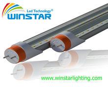 BEST PRICE!!!pir t8 tube light led t8 tube smd2835 1200mm t8 led tube