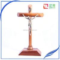 religion church decor wood cross hot sale