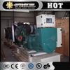 China supplier marine generator 50HZ 500KW chinese marine diesel engine for sale