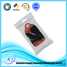 shoe clean wet wipes, shoe polish wipes, interior cleaning wet wipes