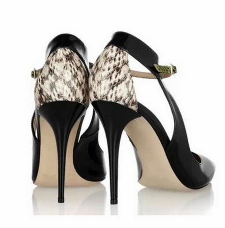 sexy high heel patent leather women shoes ! lady sandals 2014 china wholesale !