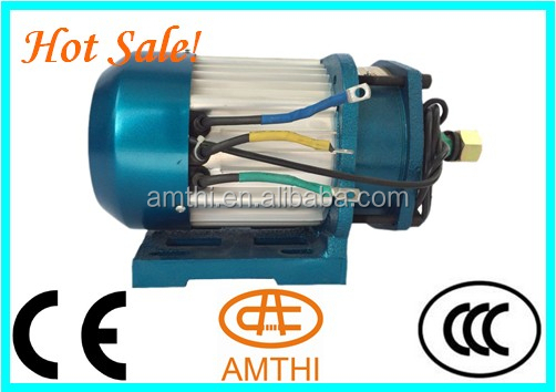 Electric Car Motor Conversion Kit Brushless Dc Electrical Car Motor 48v Dc Electric Motor Amthi