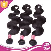 Top Sale Unique Style 100% Natural Human Hair Large Stock Bump Human Hair