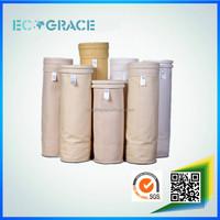 Aramid Nonwoven Cloth Filter Bags