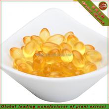 Lingzhi Spore Powder Extract Oil Softgel