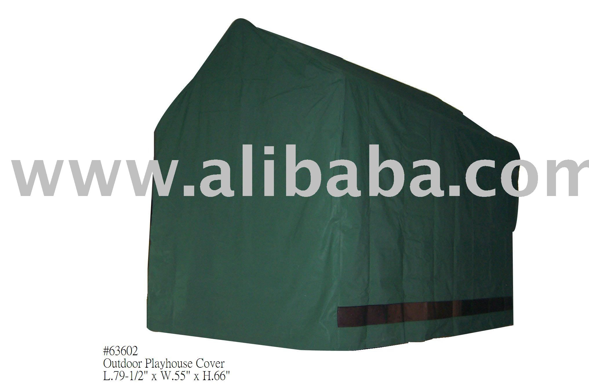 outdoor playhouse cover buy 63602 product on