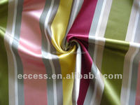 stripe upholstery fabric for sofa chair cover