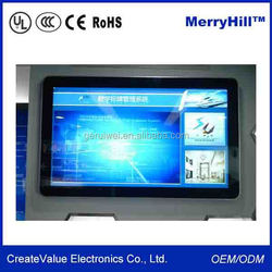 Latest Computer Advertisment 32/42/46/55/65 inch LED Display Outdoor Video Advertising Screen